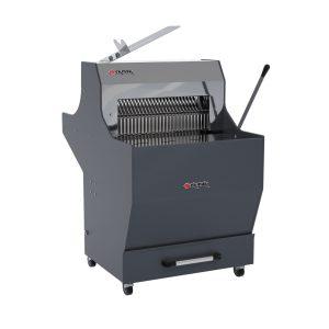 E-DIL Ekmek Dilimleme Makineleri
