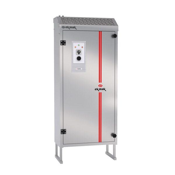 E-KL Hamur Nemlendirme Makineleri