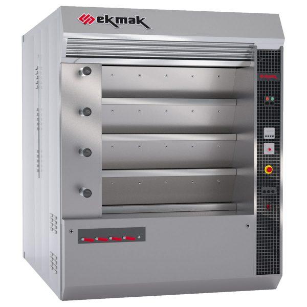 E-KFG 50 Taş Tabanlı Katlı Fırın
