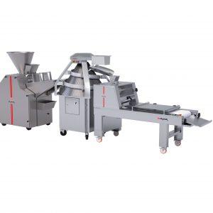 Sandviç Ekmek Makine Seti