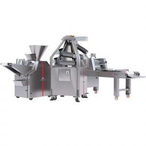 Hamur İşleme Makineleri
