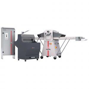 Üretime Yardımcı Makineler